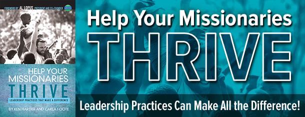 Help your Missionaries Thrive2